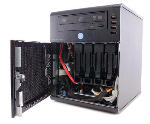 Getting that VMware home lab « Matt Pson